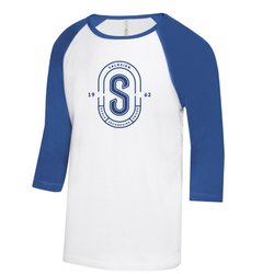 T-shirt style baseball junior